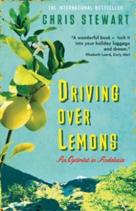 lemons cover new 194x300 Driving Over Lemons