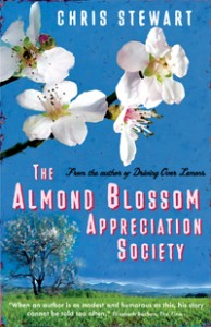 almond cover new1 194x300 The Almond Blossom Appreciation Society