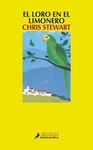 LORO EN EL LIMONERO 137X220 186x300 Libros